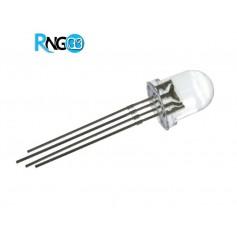 LED RGB کاتد مشترک 5mm