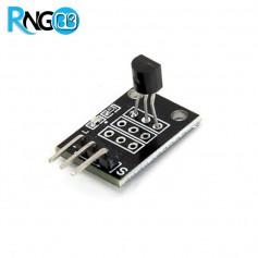 ماژول سنسور دما دیجیتال RW1820