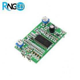 ماژول بلندگو/میکروفون TBP18A15 دارای قابلیت Intercom