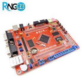 برد آموزشی حرفه ای STM32F103ZET6 Cortex-M3