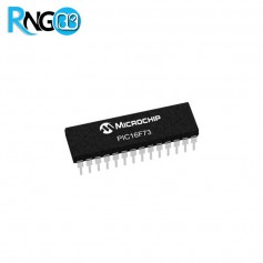 میکروکنترلر PIC16F73-I/SP پکیج DIP
