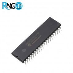میکروکنترلر PIC16F877A-I/SP پکیج DIP اورجینال