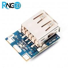 ماژول TP4056 شارژر Micro USB باتری های لیتیومی 1A