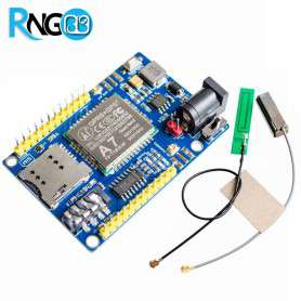 ماژول GSM/GPRS/Bluetooth SIM800C