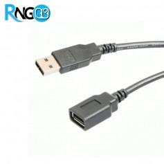 کابل USB افزایش طول 1.5 متری