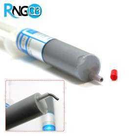 خمیر سیلیکون سرنگی HC-151