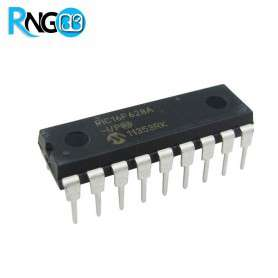 میکروکنترلر STM32F407VGT6
