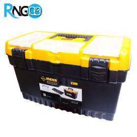 جعبه ابزار مدل JPT16 سایز 16 اینچ