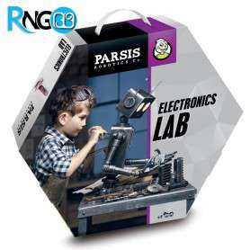 پک آموزشي آزمایشگاه الکترونیک پارسيس Electronic Lab