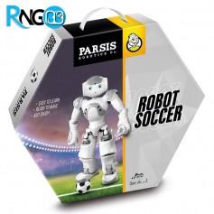 پک آموزشي ربات فوتبالیست پارسيس Soccer Robot