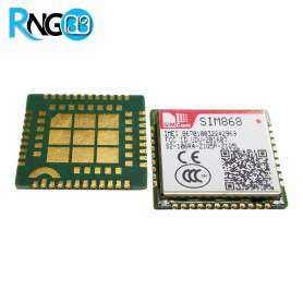 ماژول GSM/GPRS/Bluetooth) SIM800A)