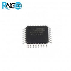 میکروکنترلر ATMEGA328P-AU پکیج TQFP32