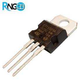 ترانزیستور قدرت منفی ST13009 / MJE13009