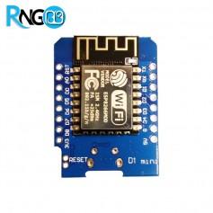 برد Wemos D1 Pro Mini با درایور CP2102 و 16MB حافظه داخلی