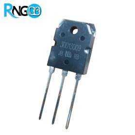 ترانزیستور قدرت منفی 3DD13009 بزرگ اورجینال پکیج TO-3P