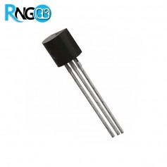 ترانزیستور مثبت BC177 فلزی