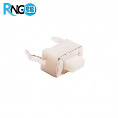 تک سوئیچ 2 پایه SMD کلید بغل 3x6x2.5 ماجیکاری