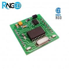 ماژول RFID EM20