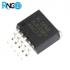 تراشه افزاینده ولتاژ XL6009