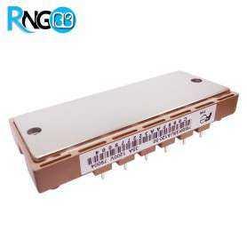 ماژول 7تایی IGBTبا پل 3 فاز 7MBR35UA-120-50 اورجینال FUJI
