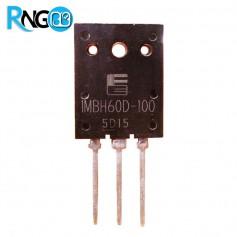 آی جی بی تی 1000 ولت 60 آمپر 1MBH60D-100 اورجینال FUJI