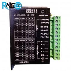 درایور میکرواستپ TB6600 قابدار 5A