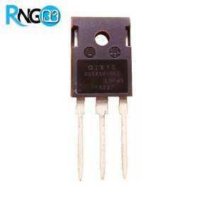 دیود فست 600V / 30A دوبل DSEK60-06A اورجینال IXYS