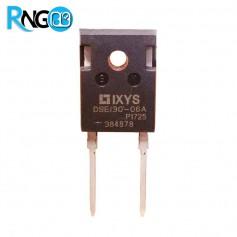 دیود فست 600V / 37A تکی DSEI30-06A اورجینال IXYS