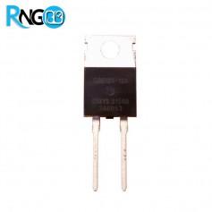 دیود فست 1200V / 17A تکی DSEI20-12A اورجینال IXYS