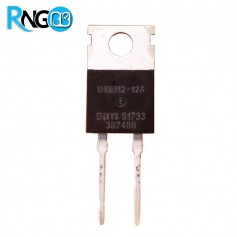دیود فست 1200V / 11A تکی DSEI12-12A اورجینال IXYS
