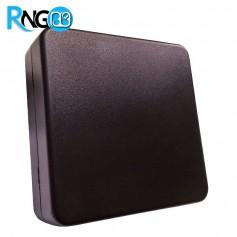 جعبه رومیزی ساده 41x41x20mm مدل 60025