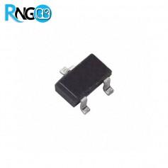 ترانزیستور منفی 2SC1815 پکیج SOT-23