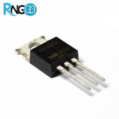 ماسفت N کانال 55 ولت 110 آمپر IRF3205 اورجینال IR