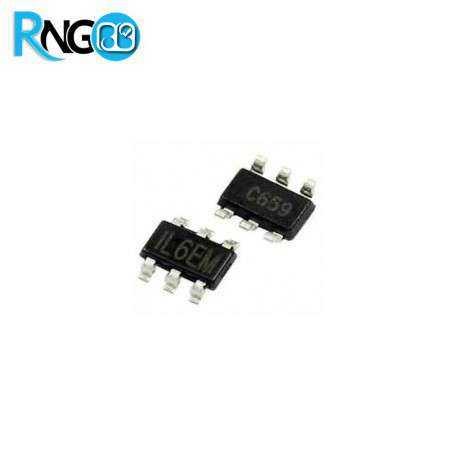 تراشه درایور LED بک لایت MP3202DJ اورجینال