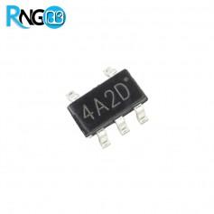 رگولاتور 3.3 ولت LN1134A332MR با ورودی En پکیج SOT23-5