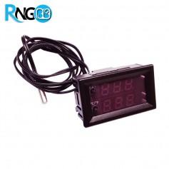 ترموستات و کنترلر دما صنعتی 220v مدل STC-1000