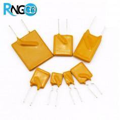 فیوز PPTC قابل برگشت یا ریستی 30V-1.35A