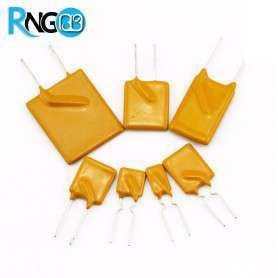 فیوز PPTC قابل برگشت یا ریستی 30V-900mA