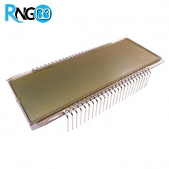 نمایشگر LCD سون سگمنتی 6DIG (پمپ بنزینی)