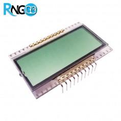 نمایشگر LCD سون سگمنتی 4DIG (پمپ بنزینی)