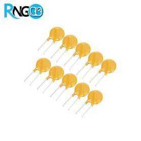 فیوز PPTC قابل برگشت یا ریستی 30V-500mA