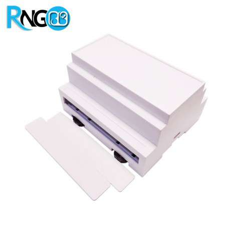 جعبه صنعتی 106x87x60mm مدل 80004 ساده