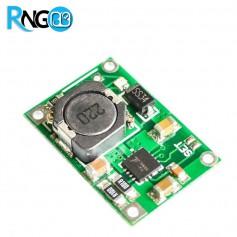 ماژول شارژ و محافظ باتری لیتیوم 2 آمپر TP5100
