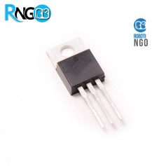 ماسفت P کانال 200 ولت 11 آمپر IRF9640