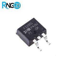 ماسفت N کانال 55 ولت 110 آمپر IRF3205S پکیج TO-253 اورجینال IR