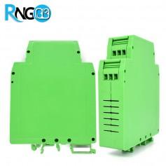 جعبه صنعتی 98x80x25mm مدل MB-DR-50 سبز