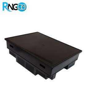 جعبه نمایشگر قابل حمل مدل MB-H-200 مناسب سایز 7 و کمتر