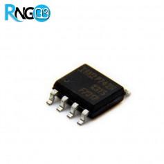ماسفت N و P کانال 20 ولت IRF7317 پکیج SO-8 اورجینال IR