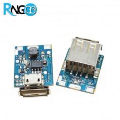 ماژول T3845 شارژ و دشارژ باتری لیتیومی 1A مناسب برای پاور بانک