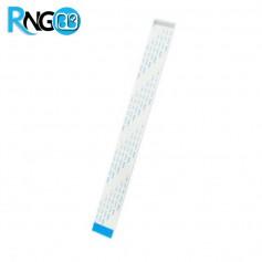 ریبون FFC فلت 40 پین 0.5mm طول 20cm معکوس